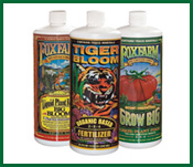 Foxfarm Three Pack Hydro Formula